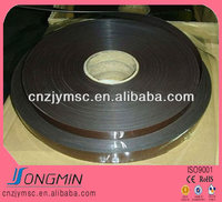 extruded flexible strong high force magnetic strip