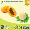 alibaba china supplier 100% Natural Papaya Juice Powder as raw material for beverage