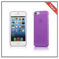 Fancy chrome mobile phone case for iphone 5 with ultra thin style