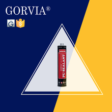 GORVIA Construction building PU sealant manufacture