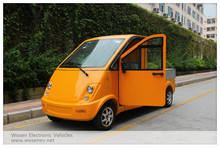 Newest China Small&mini Electric cargo Vehicle, Electric Truck for Sale WS-HY2M for sale