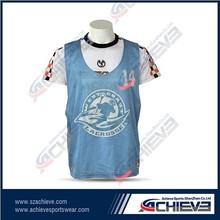 factory direct supply lacrosse jerseys custom sublimated lacrosse jerseys