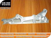 2014 the best aluminium die casting factory