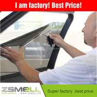 Self-adhesive Heat Rejection solar nano Window Film for car and building