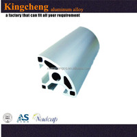 China import aluminum industrial extrusion manufacturer window door accessories