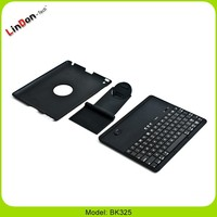 360 degree rotate wireless german bluetooth keyboard for ipad 2 3 4