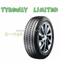 WANLI RUN-FLAT tyre 195/55RF16 205/55RF16 205/45RF17