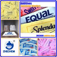 Sweeteners Blenders Sweeteners mixer Stevia sugar, Sucralose, Aspartame