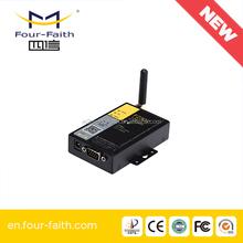F2303 RS232 edge Serial Modem Gateway for River Wireless Monitoring Application V