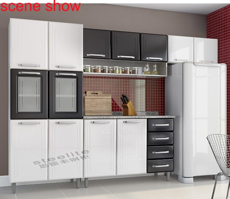 Keuken kast kleine - Klein keuken model ...