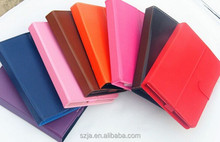 7,8,9,9.7 & 10 inch Universal Tablet Case , Leather Case For Ipad , Tablet Cover for samsung