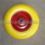 pu wheel manufacturer new thing and high quality