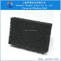 carbon pre-filter/charcoal filters/odorsorb filter