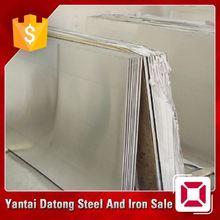 Stainless Steel Plate Meter Price