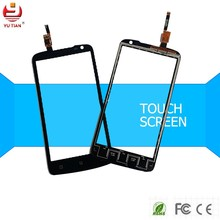 mobile phone spare parts for lenovo s820 lcd digitizer glass touch screen display