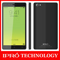 Ipro 3 G SmartPhone tela de 5.5 polegada MTK6572A Mobile Phone Android 4.2.2 Ultra fino Dual SIM de telefone celular Quad Core telefone Techno