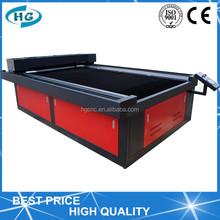 HG-1325 laser engraving and cutting machine