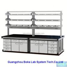 acid and alkali resistant science lab furniture