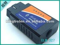 v1.4 latest version elm 327 bluetooth obd2 commonality vehicle Engine analyzer