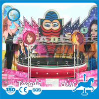 Sale cheap price disco tagada carnival games for adult