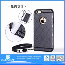 Customized oem for iphone 6 plus with phone case cover