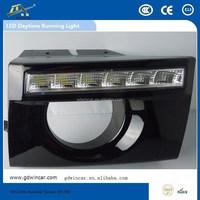 Ultra Bright Top Quality Work Light for Hyundai Tucson LED Daytime Running Light (2005-2009)