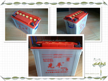 best selling car battery with good guarantee
