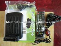 Mini DVB-T Digital Terrestrial Receiver H.264 TV Box Tuner Europe