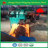 ISO 9001 With professional team service Coal briquette ball machine