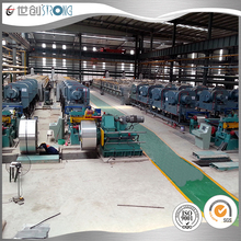 High Efficiency New Design Aluminum Alloy Heat Treatment Melting Furnace