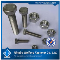 cold forged screws bolts fasteners special parts alloy wheel nut bolt manufacture&supplier&exporter