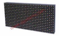 huge big video P20mm led display screen panel module company