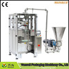 Automatic vacuum packing machine for oil