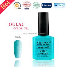 Manufacturer sales directly soak off free sample gel polish, led uv gel, private label nail polish