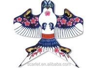 bird fly kite