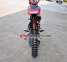 Motorcycle 150cc Dirt Bike Enduro