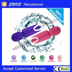 Unique design 10speed silicone full waterproof the male penis massager, the male penis massager