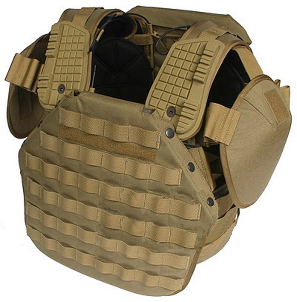 military tactical gear, army vest, View army bulletproof ...