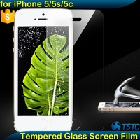 0.3mm Premium Tempered Glass Screen Protector Toughened protective film Mobile Phone Use HOT sale For Alppe iPhone 4