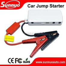 automotive(c) voltage regulator 12V 12000mah portable compact mini car jump starter