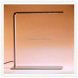 Top quality useful rechargeable led reading lamp