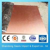 copper sheet metal copper sheet roll copper sheet metal prices Manufacturer wholesale