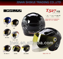 SK cheap and good quality motorcyle helmet
