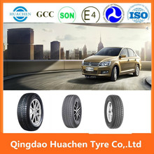 Car tires economical & low noise ,great grip on wet roads,longer mileage from Chinese factory with high quality and cheap price