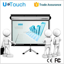 OEM Cheap Ultrathin LED Smart Touch Screen Wall Mounted Touch Screen Computer