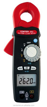 True RMS Clamp Meter with ACA CA 0.1mA Resolution