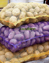 Raschel Knitted Bags for Potatoes, Export to Europe