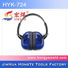 Safety earmuffs your best choice