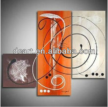 oil paintings islamic calligraphy