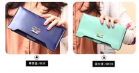 HOT selling purse EXQUISITE handicraft leather purse NEW 2014 stylish fashion branded women purse ladies purses and handbags